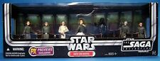 STAR WARS SUPER ULTRA RARE USA EXCLUSIVE BOXED DEATH STAR BRIEFING ROOM MINT.