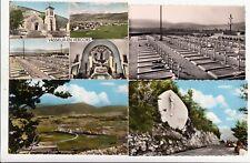 Lot 4 cartes postales anciennes DRÔME VASSIEUX-EN-VERCORS 3