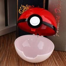 7cm Pokemon Pokeball Cosplay Pop-up Poke Ball Fun Play Toys Gift Kid Children