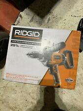 Ridgid 9 Amp Corded 1/2 in. Spade Handle Mud Mixer