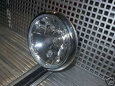 KLARGLAS SCHEINWERFER LAMPE m. PRISMENREFLEKTOR XV 535 750 1100 VIRAGO NEU&OVP