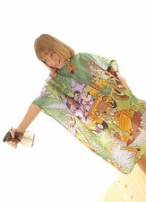 Childrens Cartoon Hairdressing  Cutting Gown by hair tools
