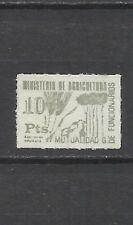 0683-SELLO FISCAL MUTUALIDAD MINISTERIO AGRICULTURA 10