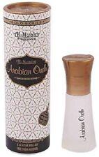 Al-Nuaim Pure Arabian Oudh Attar Perfume Oil Long Lasting Aroma Fragrance - 6ml