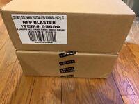 2020 Donruss Football Blaster Box Factory Sealed 20 Box Case! Free Shipping!