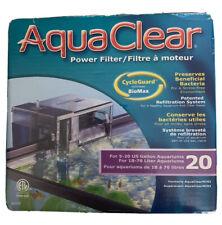 AquaClear Power Filter - 20