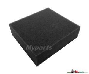 Myparts Foam Air Filter for KUBOTA Gasoline Engine GS160 pn 12301-11210
