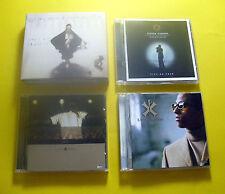 """7 CDs """" XAVIER NAIDOO """" SAMMLUNG / LOT / SIEHE BILDER (NICHT VON DIESER WELT)"""