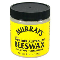Murray's Beeswax Hair Dressing and Conditioner