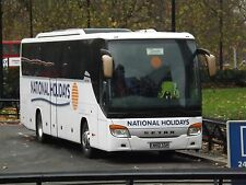 National Holidays NH10SSH 6x4 Quality Bus Photo
