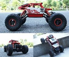 Top Race Remote Control Rock Crawler RC Monster Truck 4WD Off Road Vehicle