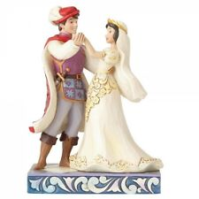 Disney Traditions Snow White & Prince First Dance Wedding by Jim Shore 4056747