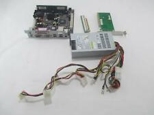 VIA C3VCM6 NAS Mini ITX Server Motherboard w/ 800Mhz CPU 256MB RAM PSU