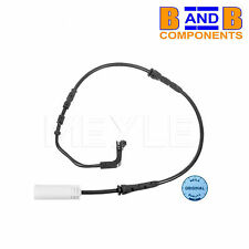 BMW E81 E87 E90 3 SERIES FR BRAKE PAD WEAR SENSOR C659