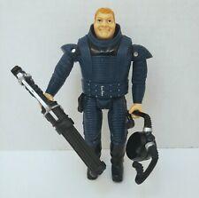 Dune Rabban with Accessories - 1984 Action Figure  LJN