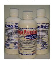 2 Friccilicont 1 mega friccion ointment  10 Oz rheumatic arthritis sciatica pain