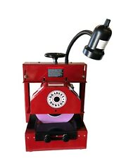 S105 Bradley Professional Lawnmower Blade Sharpener Grinder