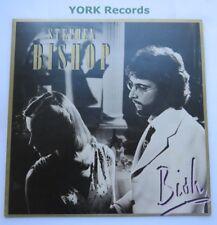 STEPHEN BISHOP - Bish - Excellent Condition LP Record ABC ABCL 5252