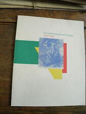 le crédit lyonnais au portugal 1893- 1993 de roger Nougaret