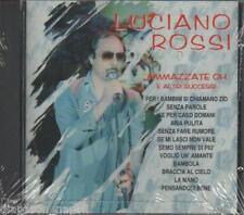 Luciano Rossi: Ammazzate oh - CD