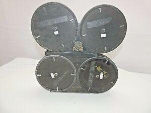 Mitchell Camera Bi-Pack 400' 35mm Motion Picture Camera Magazine Iconic
