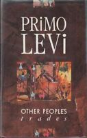 Other People's Trades : Primo Levi