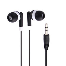 New Hot 3.5mm In-ear Headphone Stereo Earbuds Headset for Samsung  PSP iPhone