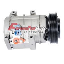 AC A/C Compressor For CO 10854C 8832008051 04-06 Toyota Sienna 3.3L