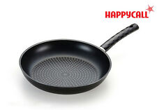 "[HAPPYCALL]Diamond Porcelain Coated Frying Pan12"" 30cm NEW Made in Korea"