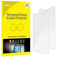 IPhone Apple x 10 VETRO TEMPERATO 3D TOUCH ANTI GRAFFIO 2X Duro Proteggi Schermo