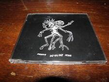 MORGANS - HALF GIRL, HALF JESUS (CD SINGLE 1995)