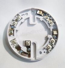 Conventional Detector Base - Global Fire Equipment - GFE-CB - NWD or FREE UK P&P