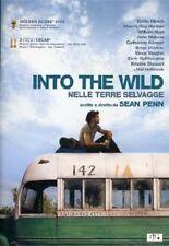 Dvd Into The Wild - Nelle Terre Selvagge .....NUOVO