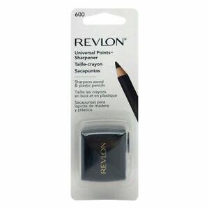 Revlon Universal Points Sharpener, Set of 2, !Brand New in sealed box!