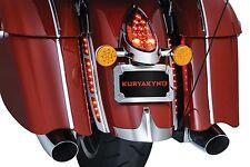 5690 - Kuryakyn LED Rear Fender Strip Lights for Indian