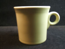 Fiesta/Fiestaware Ring Handle Mug, Contemporary Ivory