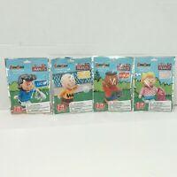 Banbao PEANUTS Mini Figure Kits Lucy - Charlie Brown - Franklin - Lucy - Sally