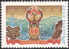 Russia 1984 nakhichevan assr/elettricità/alimentazione/Uva/colture/AGRICOLTURA 1v (n45051)