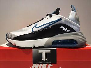 Nike Air Max 2090 ~ CV8835 100 ~ Uk Size 14 ~ Euro 49.5