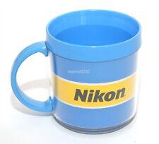 GENUINE NIKON INSULATED COFFEE MUG!! NEW CONDITION!!