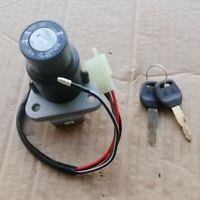 Ignition Switch Lock For Yamaha FJ600 FJ1100 FJ1200 FZ750 FZR1000 Genesis 84-90