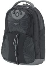 Dicota BacPac Style Backpack (Black/Grey) for 15.4 inch Notebook