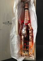 Moet & Chandon Nectar Imperial Rose Champagner N.I.R. 3l LED Jeroboam 12% Vol