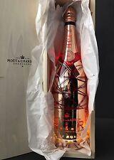 Moet & Chandon Nectar Imperial Rose Champagner N.I.R. 3l LED Jeroboam 12% Vol