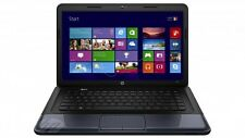 "HP 15.6"" Laptop 1.3Ghz 4GB 320GB Windows 8-BLACK (2000-2b19WM)*CHARGER INCLUDED*"