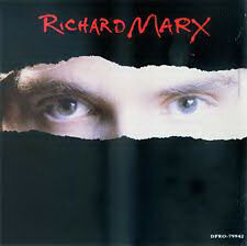 Richard Marx, Marx, NEW/MINT Rare US promo CD album