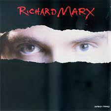 Richard Marx, Marx, NEW/MINT Rare US promo CD album