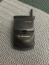 StarTac 7868W Alltel Vintage Cell Phone Grade A Condition