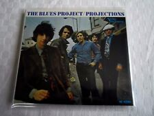 CD THE  BLUES PROJECT   PROJECTIONS