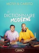 le dictionnaire moderne Mcfly   Carlito Neuf Livre